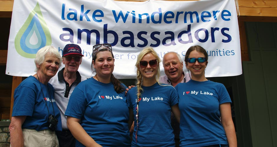 2012 Lake Windermere Regatta
