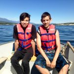Nathan and Landgon Aug 2 2016