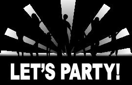 You're a BIG deal: Volunteer Appreciation Party