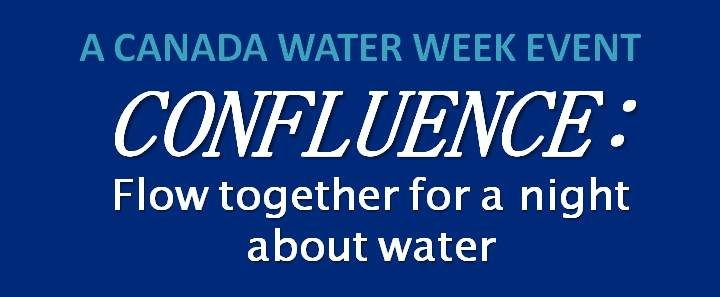 Confluence Event: Tuesday, March 21 (free drink!)