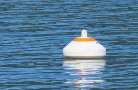 Mooring Buoy Info
