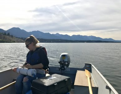 Windermere Lake BC; State of the Lake Report 2010-2019
